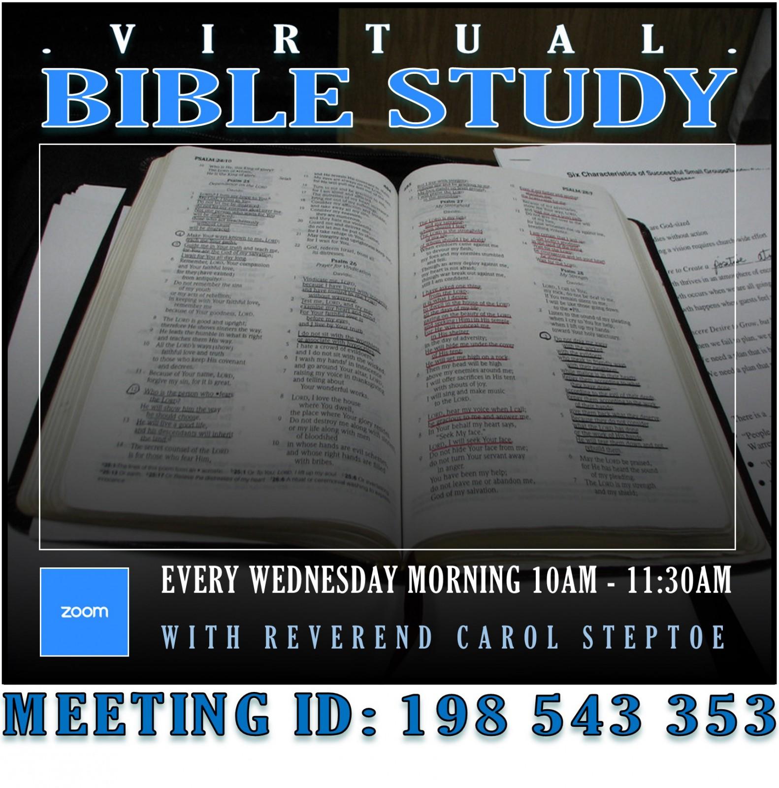 HPC SIDEBARS-BIBLE-STUDY